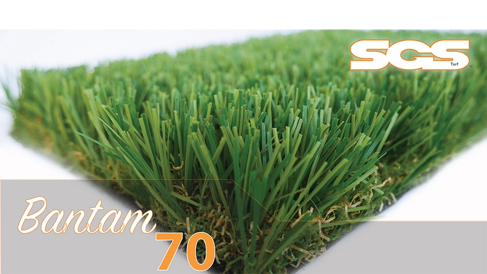 Bantam 70 Summer Blend by Synthetic Grass Superstore