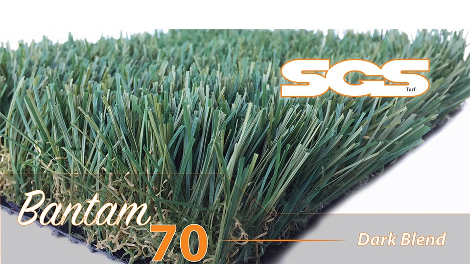 Bantam 70 Dark Blend by Synthetic Grass Superstore