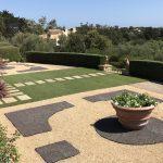 Gravel by EcoLawn Santa Barbara