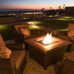 Fire Features by EcoLawn Santa Barbara