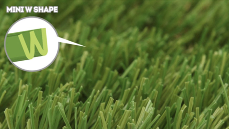 Imperial Fescue Light by Synthetic Grass Warehouse