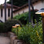 Pathway Lighting by EcoLawn Santa Barbara