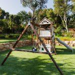 Retaining Walls by EcoLawn Santa Barbara